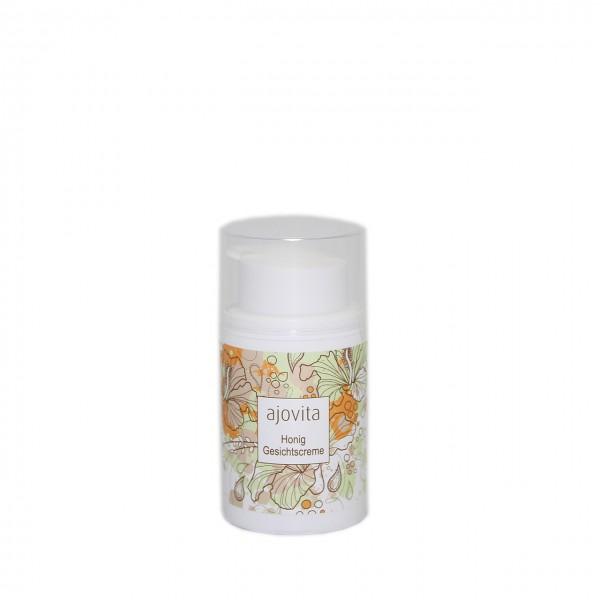 Honig Gesichtscreme 50 ml